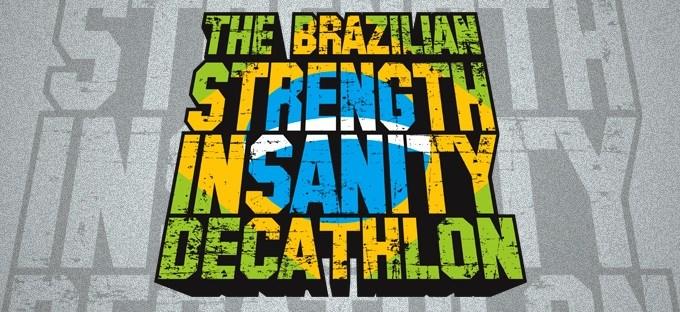 strength decatlon