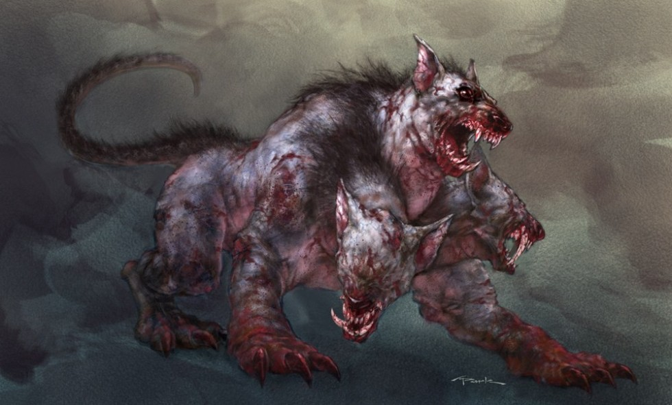 Mole_Cerberus_concept_art_in_God_of_War_II