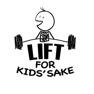 LIFT FOR KIDS